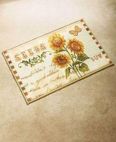 Nature Calls Bathroom Collection Decorating Ideas Pinterest - Floral bathroom rugs for bathroom decorating ideas