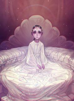 Childlike Empress by RobotMichelle.deviantart.com on @DeviantArt