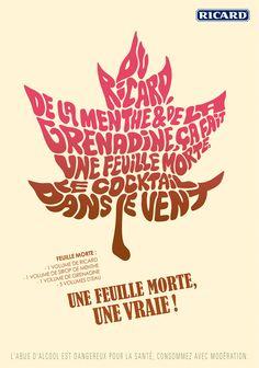 FEUILLE MORTE (2008)