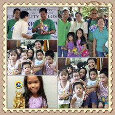 Well wishers for dra ayds. :)