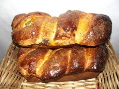 Loaf Cake, French Toast, Deserts, Pork, Bread, Breakfast, Christmas, Greece, Kale Stir Fry