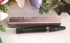 Mary Kay Ultimate Mascara Black .28 oz NIB Full Size Free Shipping #MaryKay