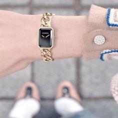 Fancy - Chanel Premiere Watch