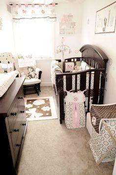 small nursery furniture. good for spacing small nursery furniture