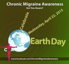 Happy #EarthDay! #cmaware