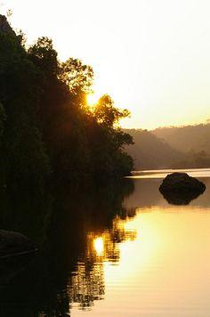 Les magnifiques gorges de la rivière Katherine, dans le Territoire du Nord. | 34 preuves que l'Australie est le plus bel endroit du monde