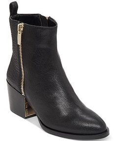 Ankle Boots - Macy's