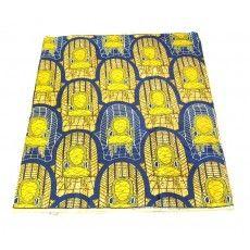 Mokola Fabric :: (T-WAX-G3-008)