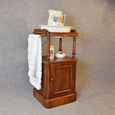 Images Of Shabby Painted Wooden Wash Stands