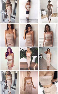 New Women Faux Suede Stretch Lace Up Bodycon Mini Dress S M L Club Party