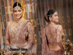 Sri Lankan fashion Jewelry by - Elly Creations