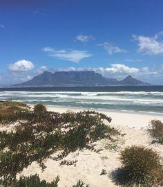 Blouberg Beach Kapstadt Reisen nach Südafrika Tipps für Euren Urlaub in Kapstadt und Garden Route