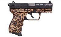 WALTHER PK380 CHEETAH  Guns > Pistols > Walther Pistols > Post WWII > PK380