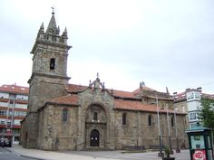 Cantabria Reinosa - Iglesia de San Sebastián