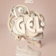 Next color interpretation of a project I did for Asics to celebrate 30 years of GEL. Logo Design, Graphic Design, City Illustration, Wood Texture, Typography Poster, Asics, Digital Art, Place Card Holders, Photo And Video