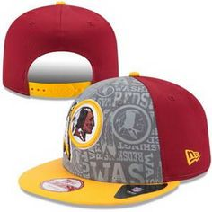 Cheap selling NFL Washington Redskins Snapbacks 96da75dd743