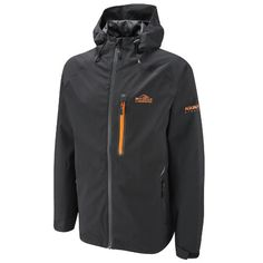 Bear Grylls Men`s Freedom Jacket by Craghoppers - List price: $160.00 Price: $60.74