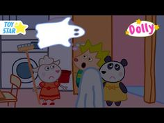 """Dolly & Friends New Cartoons for kids Dolly and Friends Funny New Cartoon for kids - little beautiful sheep """"Dolly"""" lives an interesting life in the circle o. Funny Cartoons For Kids, Cartoon Kids, Color Songs, Friend Cartoon, Funny New, Learning Colors, New Things To Learn, Animation Series, Coloring For Kids"""