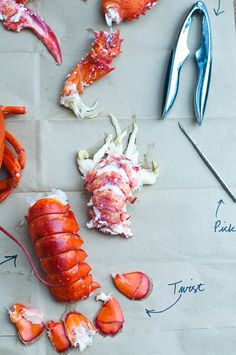 Lobster: A Love Story » Umami Girl