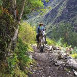 Hiking in the Sierra Nevada Range of Colombia & running into the locals