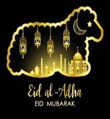 💛May the divine blessings of Allah bring you hope, faith, and joy on Eid-Ul-Adha and forever. Wishing that your sacrifices are appreciated and your prayers are answered by the Almighty. Have a blessed Eid Ul Adha💛 Eid Ul Adha Messages, Eid Al Adha Wishes, Eid Al Adha Greetings, Happy Eid Al Adha, Eid Mubarak Greeting Cards, Eid Cards, Happy Eid Mubarak, Eid Adha Mubarak, Eid Al Fitr