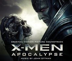 Enjoy a New X-Men: Apocalypse Trailer unveiled during Super Bowl. With the emergence of the world's first mutant, Apocalypse, the X-Men must unite to Smallville, Jennifer Lawrence, Marvel Store, Marvel Universe Characters, Marvel Comics, Xmen Apocalypse, Marvel Movie Posters, Man Movies, 2016 Movies