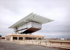 Renzo Piano, le 10 opere  più significative