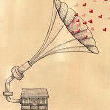 Music of love...