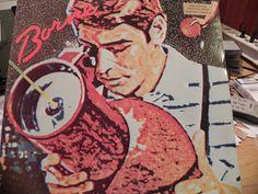 BORNE-EXPRIME LA NARANJA (AMONGST THE TOP 5 SPANISH PROG ALBUMS) ORIGINAL PRESSING