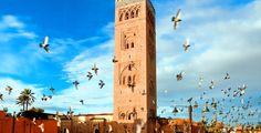 Gewürze, alte Paläste und viel belebte Strassen – willkommen in Marrakesch!  Verbringe mit dem Angebot von Voyage Privé 3 bis 7 Nächte in dem 5-Sterne Savoy Grand Hotel. Im Preis ab 289- sind das Frühstück und der Flug inbegriffen.  Buche hier das Ferien Angebot: http://www.ich-brauche-ferien.ch/buche-den-ferien-deal-marrakesch-mit-hotel-und-flug-fuer-289/
