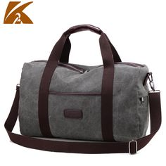 male Vintage Canvas Men Travel Bags Large Capacity Handbags Carry on Luggage  bags Men Duffel bag ba9d2109d9