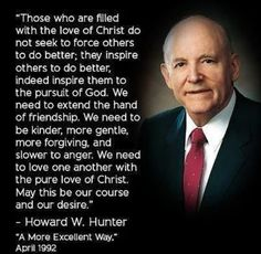 True freedom is to act for ourselves and not to be acted upon by those who seek to control our conscience. AWESOME quote by Howard W. Former president of the Church of JESUS CHRIST of Latter-day Saints. Gospel Quotes, Lds Quotes, Uplifting Quotes, Religious Quotes, Great Quotes, Mormon Quotes, Love One Another Quotes, Prophet Quotes, Anger Quotes