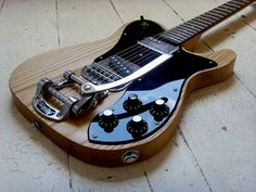 The Creamery – website Custom guitars and pickups created by hand in Manchester, UK Tele_custom_bigsby_004