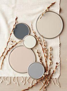 Interior Paint Colors, Paint Colors For Home, Office Paint Colors, Interior Paint Palettes, Best Bedroom Paint Colors, House Paint Interior, Bathroom Interior, Bathroom Ideas, Wall Colors