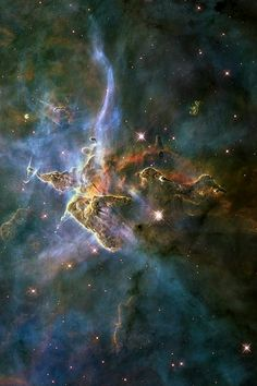 Wow. Space stuns me with its beauty