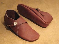 Shoe school 101 | Wren*Feathers