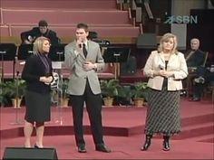 Try Jesus -  Joseph Larson & Grace Larson Martha Borg from Jimmy Swaggart Ministry