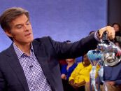 Shut Down Your Stress! How to Stop It From Becoming Toxic  Originally aired on 11/27/2012...6/11/13  videos: Shut Down Your Stress pt 1-4 The One Food That Will Beat Belly Bloat fight flabby arms...Kim Lyons Workout  dr oz