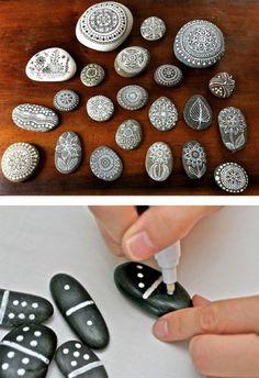 Szünidei kézműves ötletek gyermekeknek   Decolady
