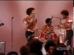 """""""Just to Be Close to You"""" by the Commodores (Live on Soul Train) (1977)"""