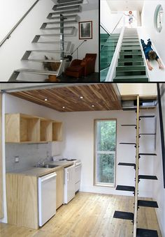 Slide Stairs!