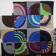 nancy crow quilter - Google Search