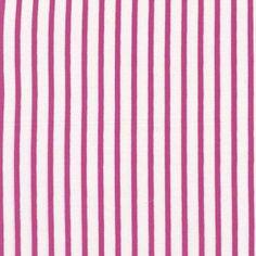 Dc5626 Pirate Stripes basics out to sea basics raspberry pink fuschia berry vertical stripes out to sea sarah jane