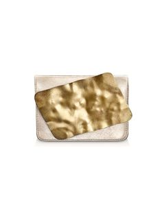 Perfect clutch for the weekend!