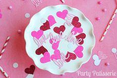 Heart Valentine Conf