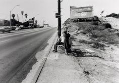 Eye Level: Not in the Fast Lane: Anthony Hernandez's Photographs