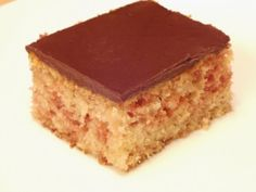 Krispie Treats, Rice Krispies, Tiramisu, Food And Drink, Ethnic Recipes, Sweet, Desserts, Pineapple, Tailgate Desserts