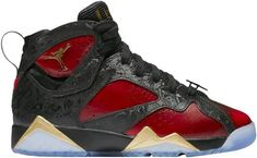 hot sale online 24b25 b71db Buy and sell authentic Jordan 7 Retro Doernbecher (GS) shoes and thousands  of other Jordan sneakers with price data and release dates.