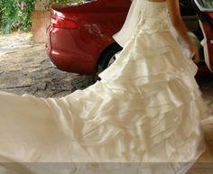 Vestido de novia http://ropa-usada.vivastreet.com.mx/accesorios-usados+cancun/vestido-de-novia/49124241