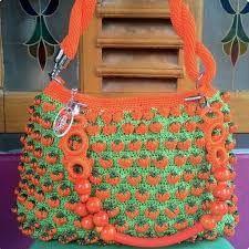 Bildergebnis für crochet strawberry stitch